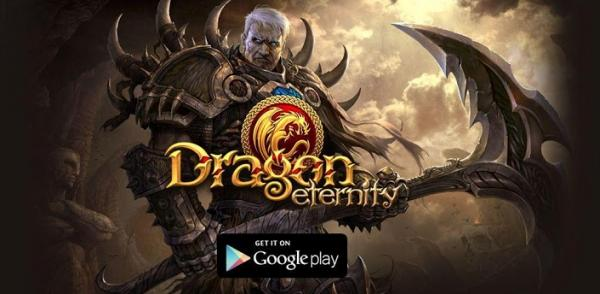 dragon eternity android