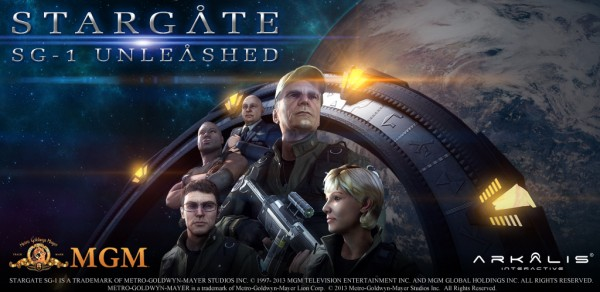 Stargate sg-1 unleashed android