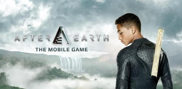 After Earth android