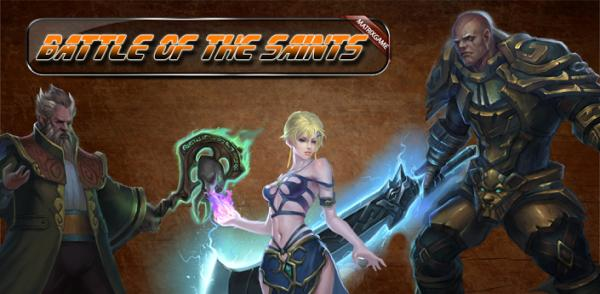 Battle Of The Saints I android