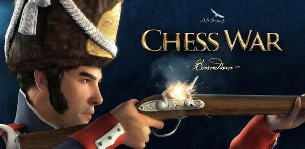 Chess War android