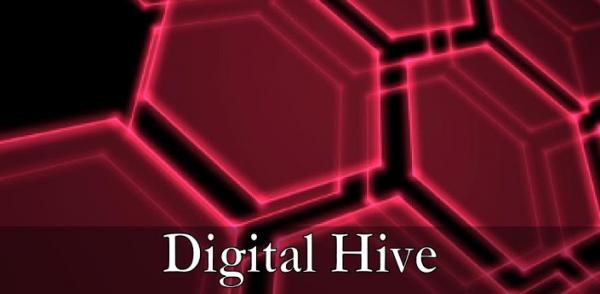 Digital Hive Live Wallpaper android