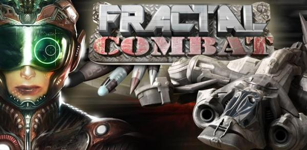 Fractal Combat android