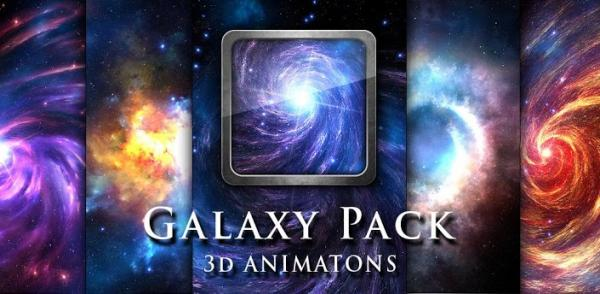 Galaxy Pack android
