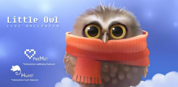Little Owl android
