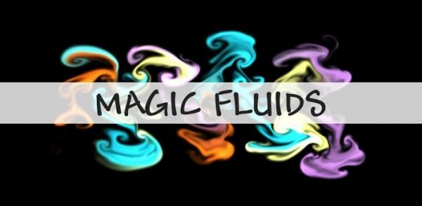Magic Fluids android