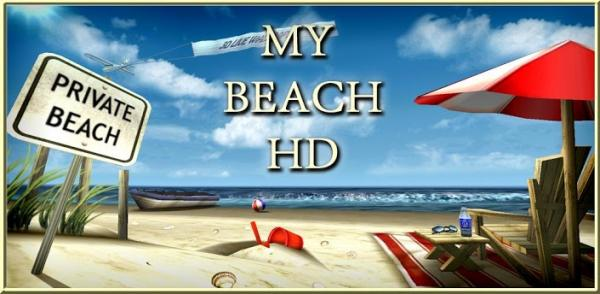 My Beach HD android