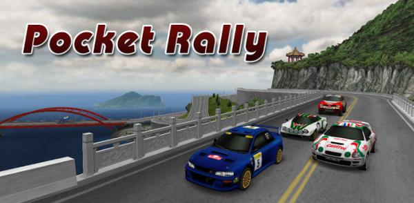 Pocket Rally android
