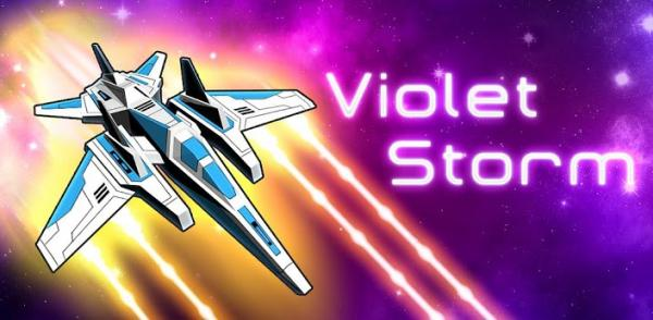 Violet Storm android