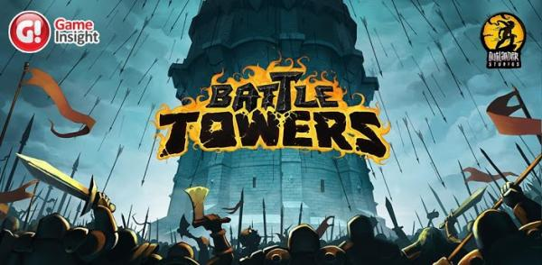 battle towers android