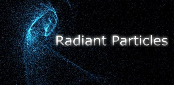 Radiant Particles android