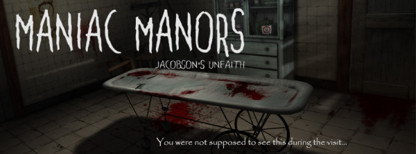 Maniac Manors android