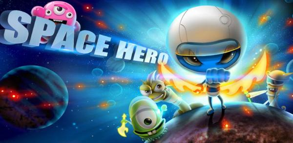 Space Hero android