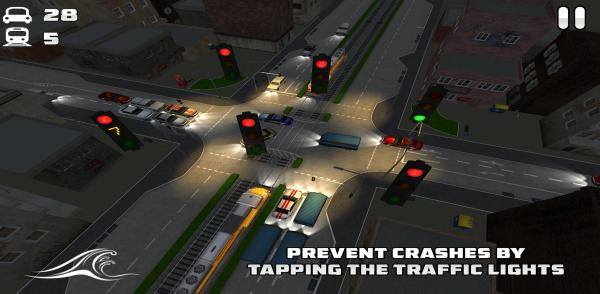 TrafficVille 3D android