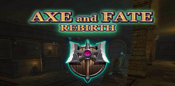 Axe and Fate android