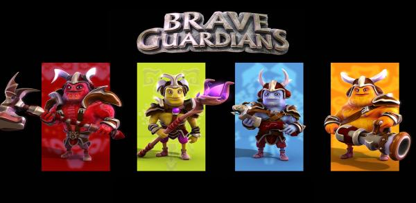 Brave Guardians android