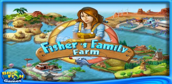 Fishers Family Farm android