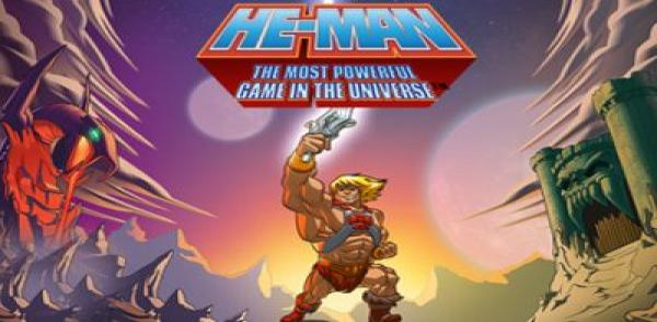 He Man The Most Powerful Game android