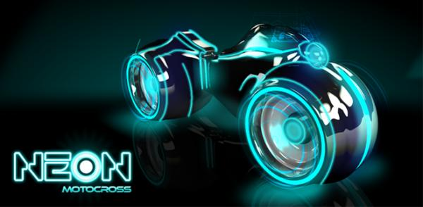 Neon Motocross android