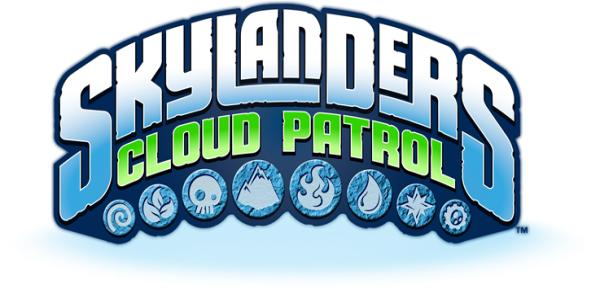 Skylanders Cloud Patrol android