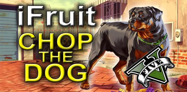 Grand Theft Auto iFruit android