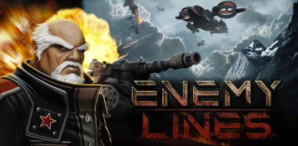 Enemy Lines android