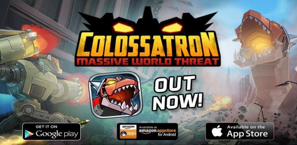 Colossatron android