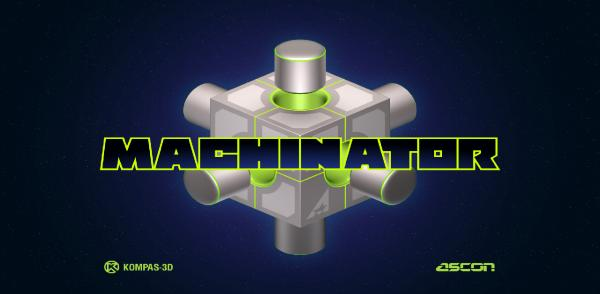 Machinator android