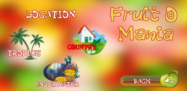fruitomania android