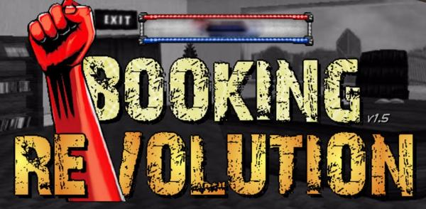 Booking Revolution android
