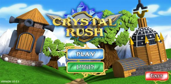Crystal Rush android