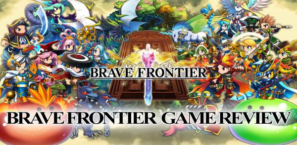 Brave Frontier android