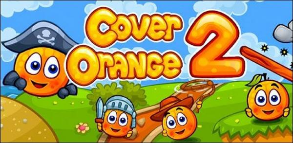 Cover Orange Puteshestvie android