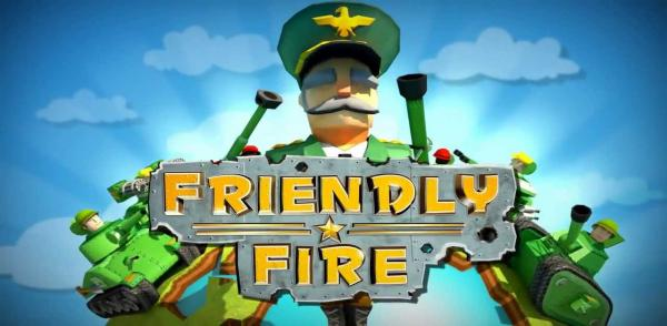 Friendly Fire android