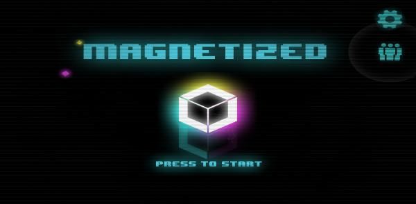 Magnetized android