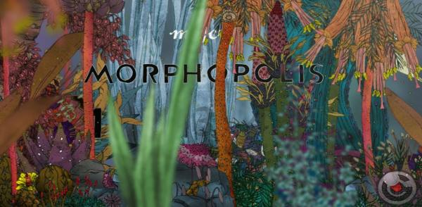 Morphopolis android