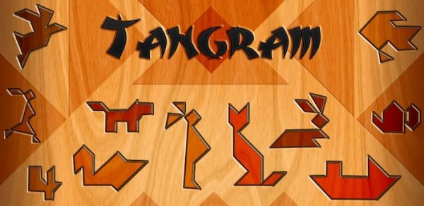 Tangram Master Android