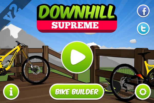 Downhill Supreme Android