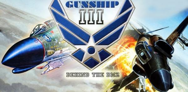 Gunship III android