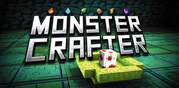 MonsterCrafter android