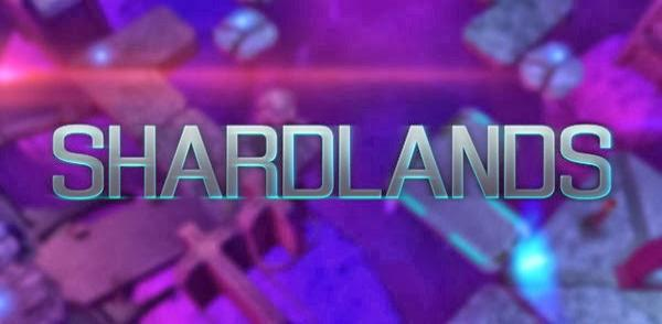 Shardlands android