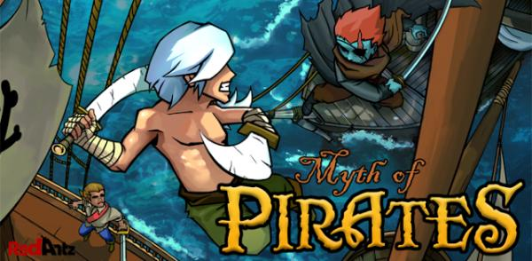 Myth of Pirates android