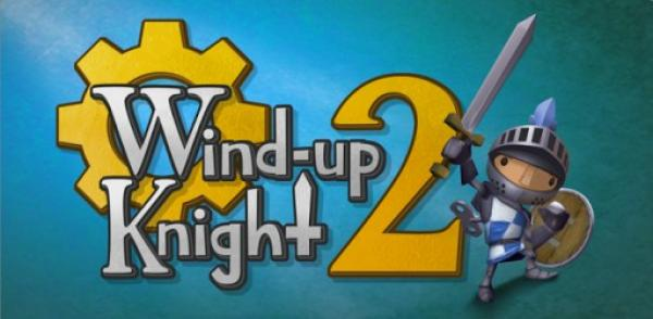 Wind up Knight 2 android