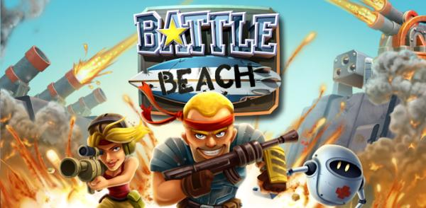 Battle Beach android