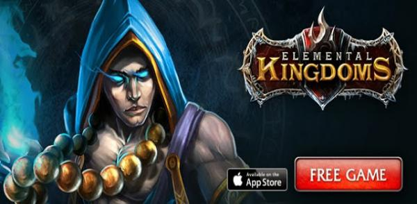 Elemental Kingdoms android