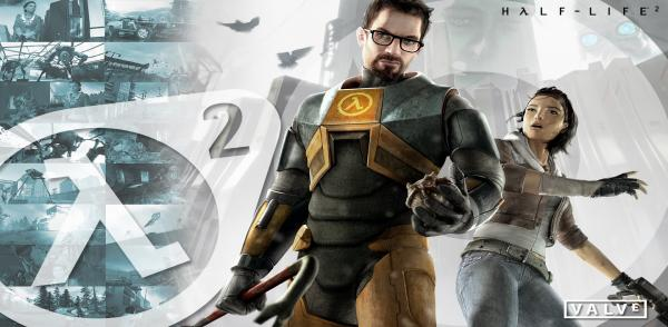 Half Life 2 android