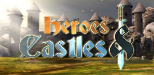 Heroes and Castles android