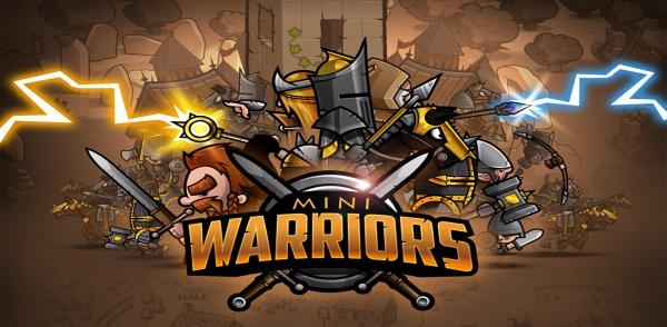 Mini Warriors android