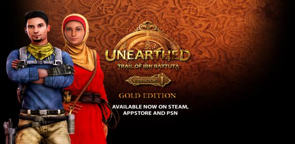 Unearthed Trail of Ibn Battuta android