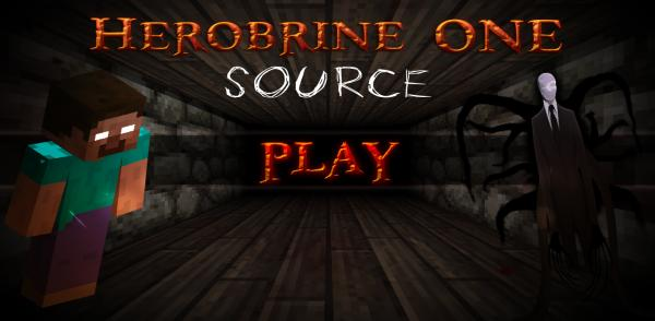 Herobrine 1 Source android